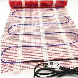 Электрический теплый пол и терморегуляторы - Оптом (крупный, средний, мелкий) Мат для Теплого…, 0