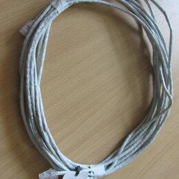 Кабели и разъемы - кабели, 0