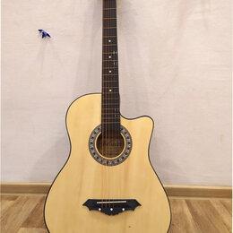 Акустические и классические гитары - Гитара акустическая Belucci , 0