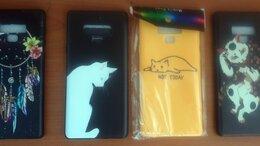 Чехлы - Чехол на телефон Samsung Note 9, 0