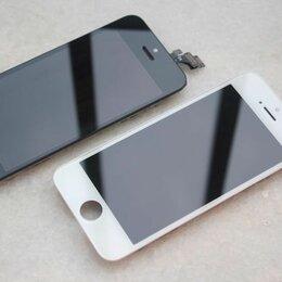 Дисплеи и тачскрины - Дисплей ( Экран ) для iPhone 5s , 0