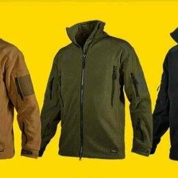 Толстовки - Куртка тактическая флисовая 7.26 классик, 0