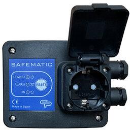 Защитная автоматика - Блок защиты Safematic S, 0