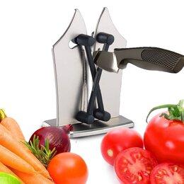 Аксессуары - Точилка для кухонных ножей Bavarian Edge Knife Sharpener, 0