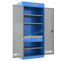 Шкафы для инструментов - Шкаф для инструментов KronVuz Box 1440, 0