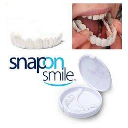 Полоскание и уход за полостью рта - Виниры для зубов Snap on Smile, 0
