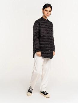 Куртки - Куртка рубашка женская НОВАЯ , 0