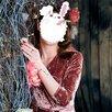 Новое Длинное Бархатное Платье с Юбкой Плиссе (42) по цене 1999₽ - Платья, фото 6