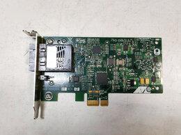 Сетевые карты и адаптеры - Оптическая сетевая карта Allied Telesis низкопрофи, 0