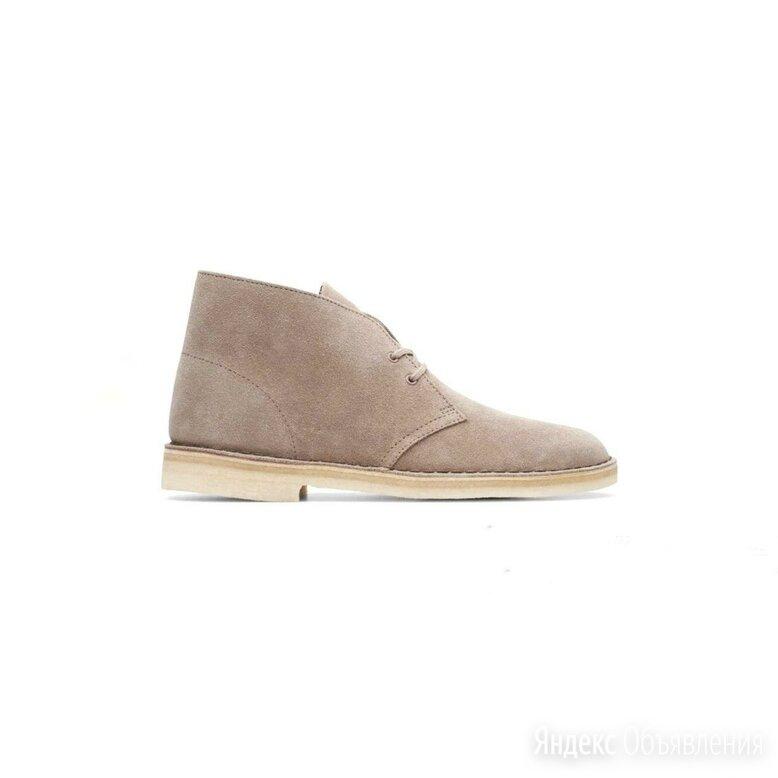 Clarks ботинки (сапоги, туфли кроссовки) Оригинал по цене 4990₽ - Ботинки, фото 0