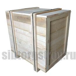 Оборудование для транспортировки -  Ящик деревянный, 0