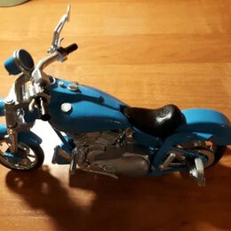 Рукоделие, поделки и сопутствующие товары - Мотоцикл TITAN , 0