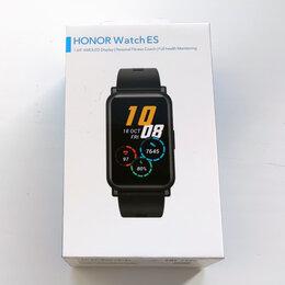 Мобильные телефоны - Honor Watch ES, 0