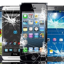 Мобильные телефоны - Смартфоны на з/ч (неисправные) , 0