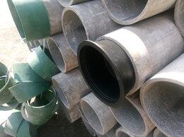 Комплектующие водоснабжения - заглушки для асбестоцементных труб, 0