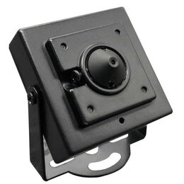 Видеокамеры - Мини-камера видеонаблюдения CCD Inspect INS-21, 0