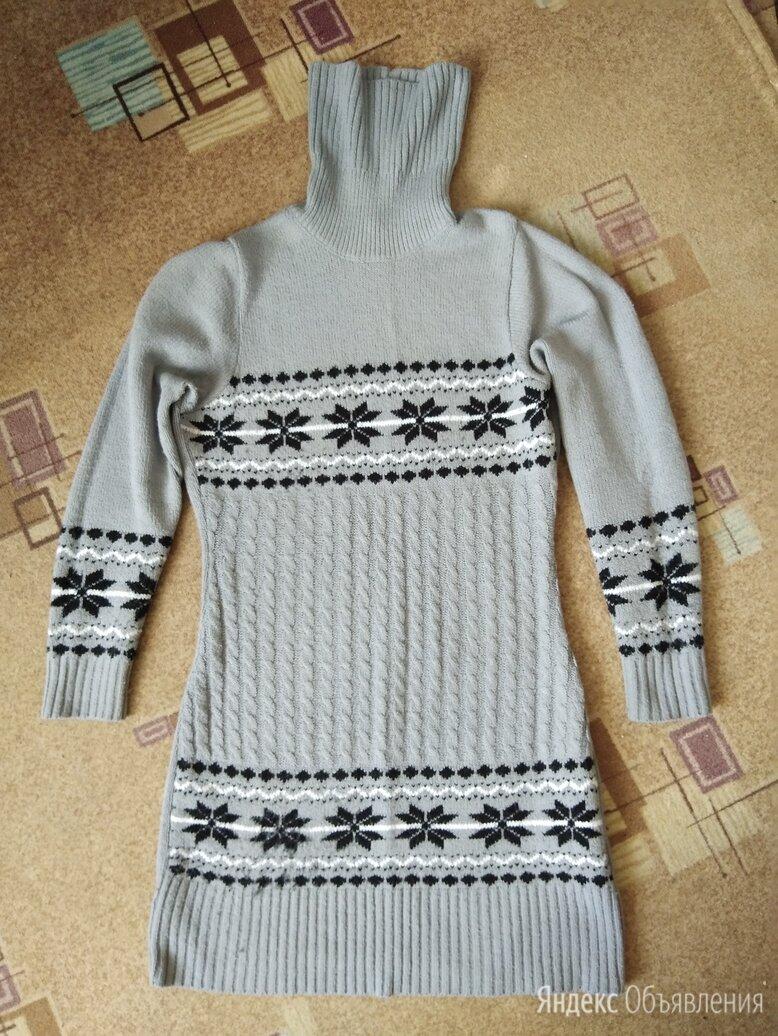 Пакет женской одежды по цене 500₽ - Свитеры и кардиганы, фото 0