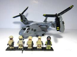 Конструкторы - Lego военный самолёт, 0
