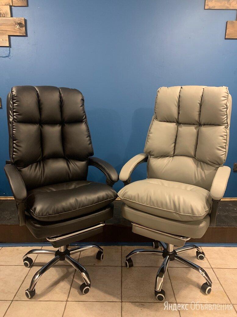 Компьютерное кресло новое  по цене 10999₽ - Компьютерные кресла, фото 0