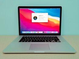 Ноутбуки - Apple MacBook Pro 15 2015 A1398, 0