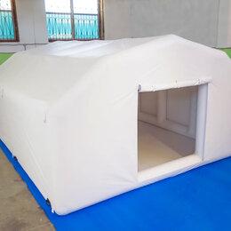 Палатки - Модуль пневмокаркасный (унифицированный) мпу, 0