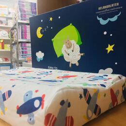Постельное белье - Латексная подушка для детей LY811-6 , 0