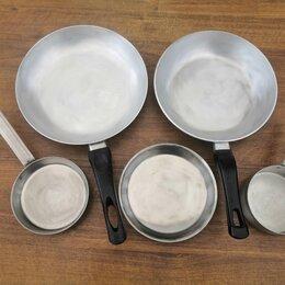 Сковороды и сотейники - Сковороды, 0