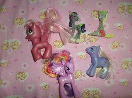 Игровые наборы и фигурки - Игрушки My Little Pony, 0