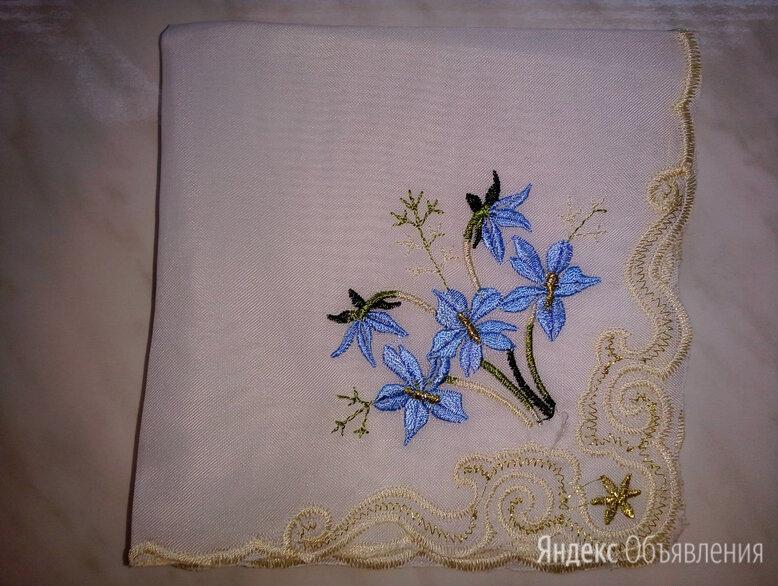 Салфетки - платочки по цене 50₽ - Скатерти и салфетки, фото 0