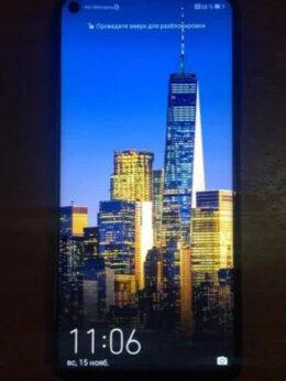 Мобильные телефоны - Смартфон Honor 20 6/128Gb, 0