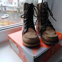 Ботинки - Ортопедические осенние, 0