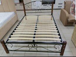 Кровати - Кровать кованая Виктория, 0