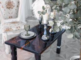 """Столы и столики - Журнальный стол - """"Кофейный """". Siberia Wood…, 0"""
