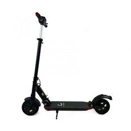 Велосипеды - Электросамокат KUGOO S3 Pro, black, 0