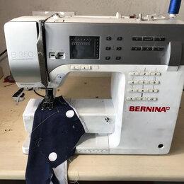 Бытовые услуги - Ремонт швейных машин любой сложности, 0