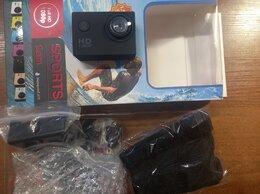 Видеокамеры - Экшн камера SPORTS cam 1080P, 0