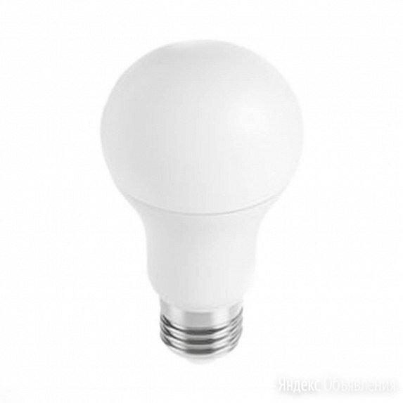 Умная лампочка Xiaomi Philips Smart LED Bulb E27 (GPX4005RT) по цене 590₽ - Лампочки, фото 0