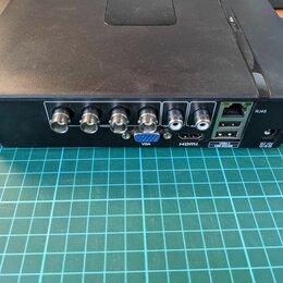Видеорегистраторы - Видеорегистратор IVM-5704-AHD, 0