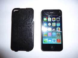 Мобильные телефоны - iPhone 4 8 ГБ, 0