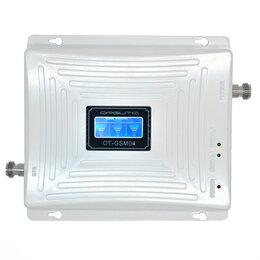 Спутниковое телевидение - Орбита OT-GSM04 (2G-900/3G-2100/4G-1800)…, 0