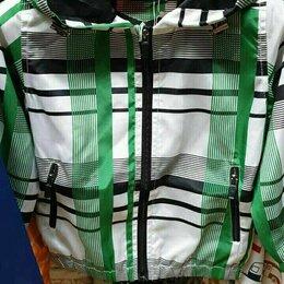 Куртки и пуховики - Ветровка на 2-3 года новая, 0