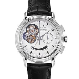 Наручные часы - Zenith El Primero Chronomaster T Open Power…, 0