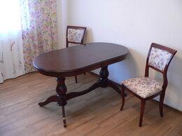 """Столы и столики - Комплект """"Стол и 4 стула"""", 0"""