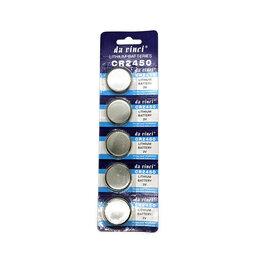 Батарейки - Батарейка CR2450, 0
