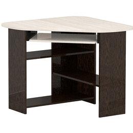 Компьютерные и письменные столы - Стол компьютерный Комфорт 4, 0