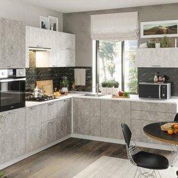 Мебель для кухни - Кухни СЕРИИ БЕТОН, 0