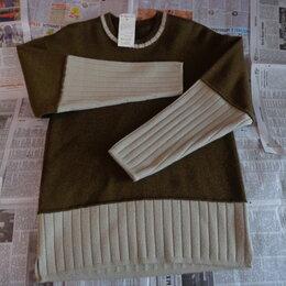 Свитеры и кардиганы - Джемпер свитер мужской, 0