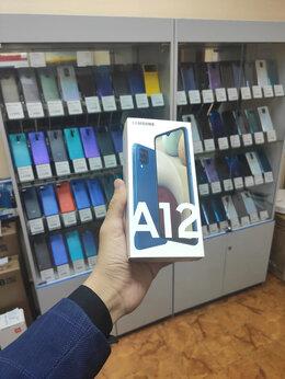 Мобильные телефоны - Samsung A12 32/64, 0