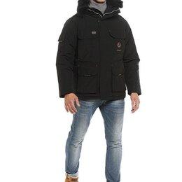 Куртки - Куртка зимняя мужская Evolution E520, 0