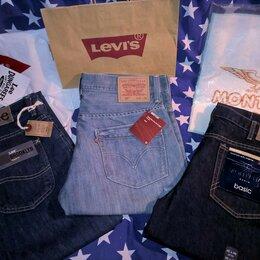 Джинсы - Винтаж Vintage Levis 527 Montana Bas Lee Brook, 0